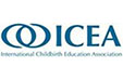International Childbirth Education Association logo