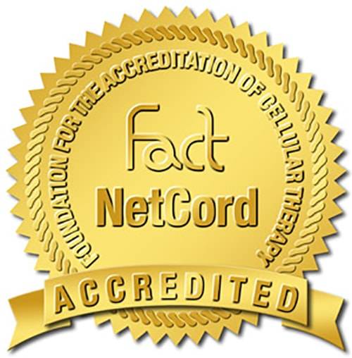 FACT Accreditation Logo